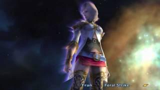 Final Fantasy XII: ZJS - Ashe