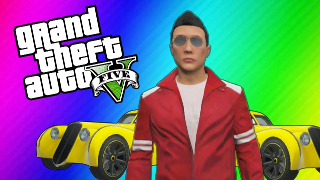 gta5 how to make a fat guy online