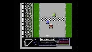 All Nintendo Music HQ - Famicom Grand Prix: F1 Race Complete Soundtrack
