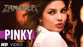 """Pinky Zanjeer"" Movie Song (Hindi) | Priyanka Chopra, Ram Charan,"