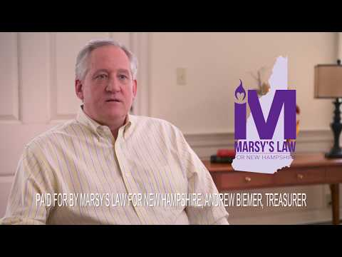 Marsy's Law for New Hampshire Brings Equal Rights to Crime Victims