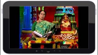 Gopuram - Episode 1454 - September 01, 2015 - Best Scene