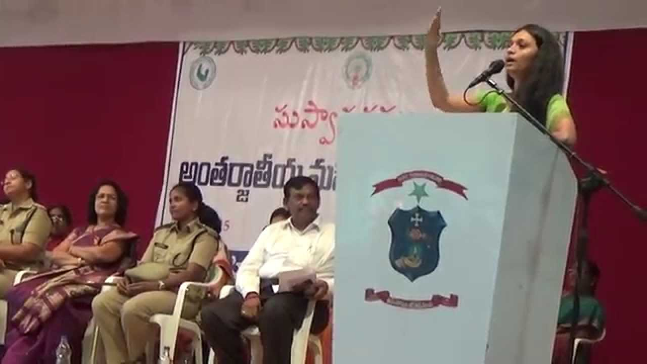 speech on womens safety in india