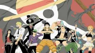 One Piece Opening 11 - NightCore