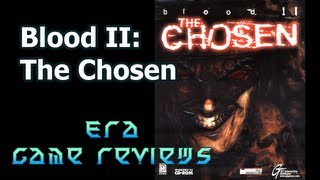 Era Game Reviews - Blood II: The Chosen PC Game Review