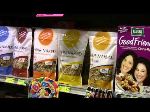 NO GMO BRANDS!