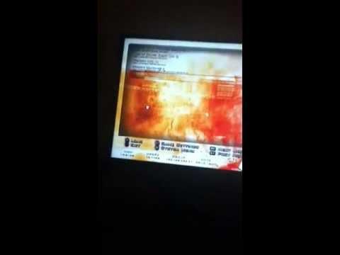 Help me guys... ps3 gw error 80010017... - YouTube