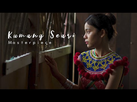 Kumang Seari - MASTERPIECE (Album 2013) Travel Video