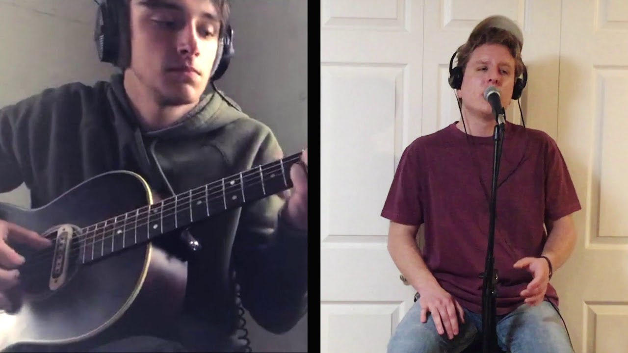 Memories - Jordan + Zach (Maroon 5 cover)