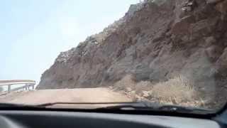Поездка с пляжа Балос на Крите(На видео не так страшно как в реале (за кадром испуганный голос жены)))) Едем на Фиат Панда., 2014-08-13T21:50:09.000Z)