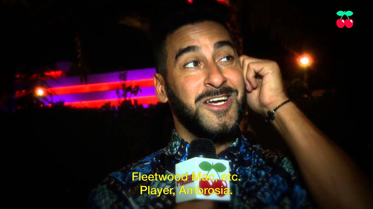 Armand Van Helden Featuring Duane Harden You Don't Know Me