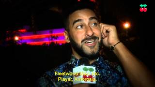 Armand Van Helden Interview At Pacha Ibiza 2013