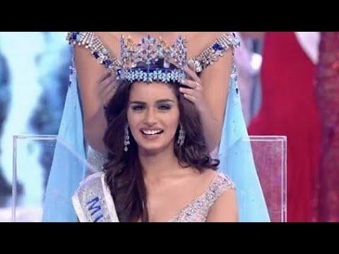 Miss World 2017 From India / Miss World Crowning  Full Show / manushi chhillar / Dhanu Tv