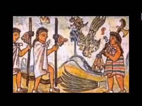 Recopilación música prehispánica