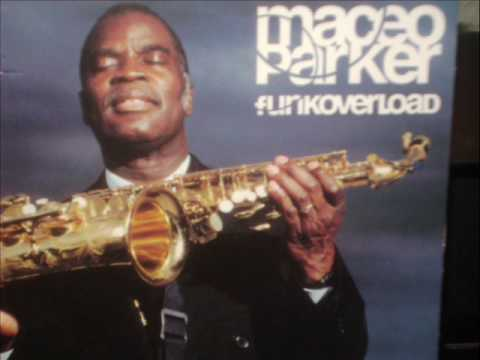 maceo parker   maceo's groove