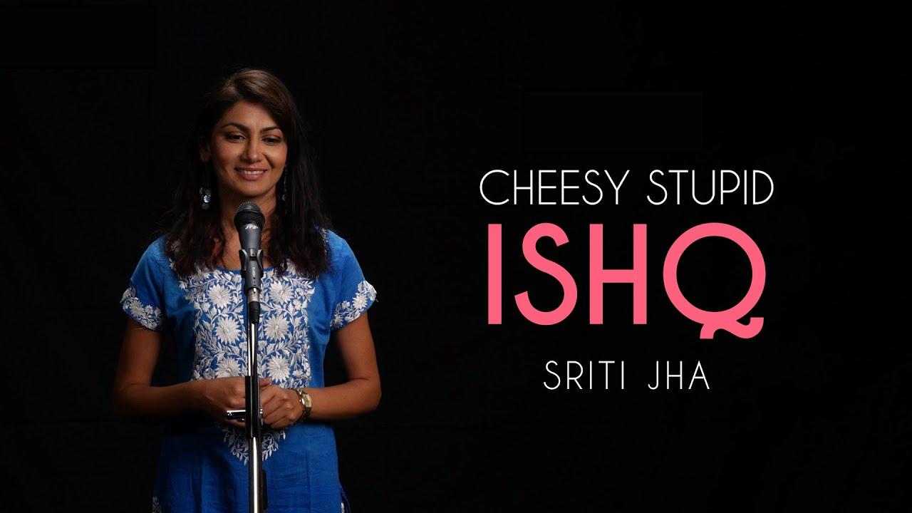 Download Cheesy Stupid Ishq - Sriti Jha | Storytelling | Poetry | Tape A Tale