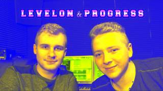 Progress & Levelon - Nie wymiękaj (Audio)