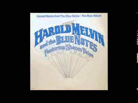 harold melvin and the blue notes prayin
