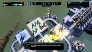 Defense Grid 2 Gameplay - PS4 - No Commentary