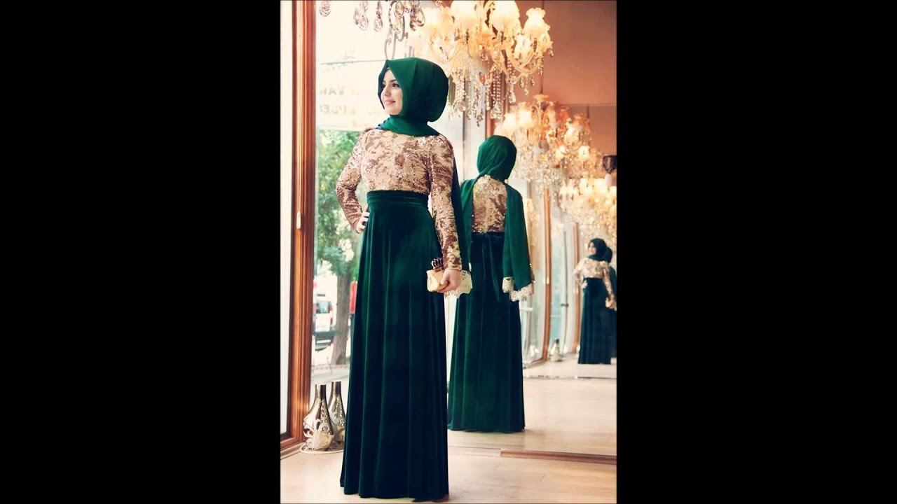 2015 Hijab Fashion Style Youtube