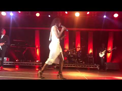 Heather Small - One Night In Heaven - Butlins 2018