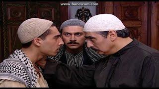 باب الحارة 2 صطيف يريد حرق بايكة أبو شهاب . وفتحي يخبر ابو عصام عنه  HD 720