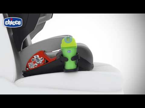 Автокресло Chicco Oasys 2-3 Evo Baby Car Seat