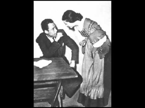 N. Lygeros - Le Malentendu d'Albert Camus. Pièce en trois actes, Acte Premier