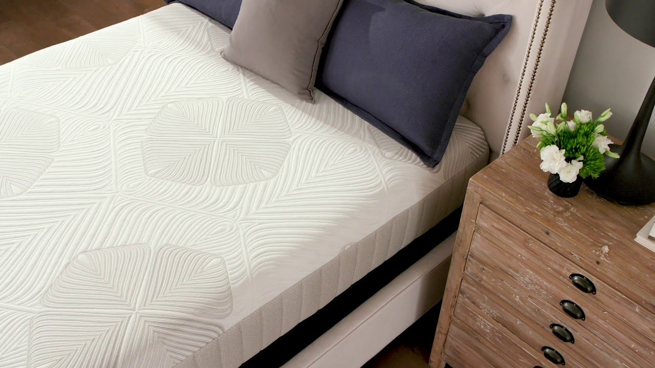 Miro mattresses by Kingsdown