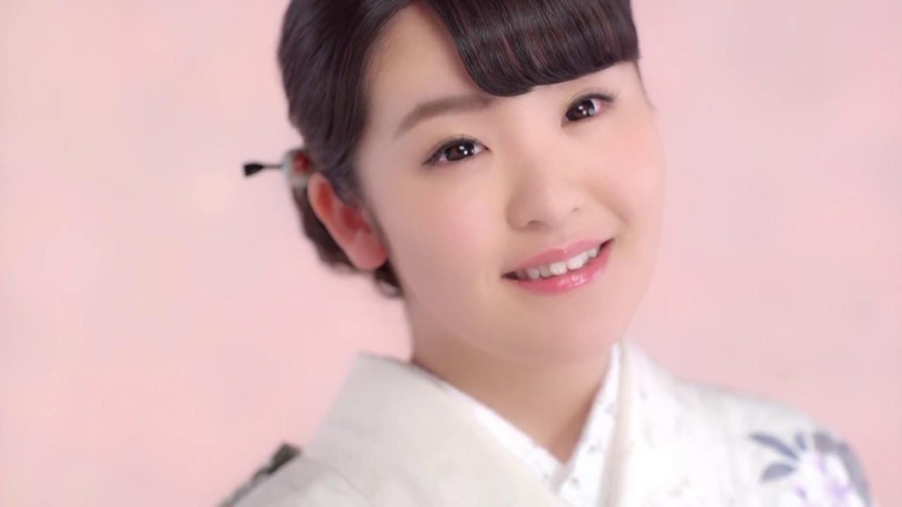 朝花美穂「なみだの峠」MV - YouTube