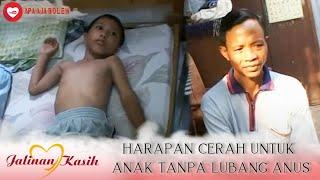 Download Mp3 Harapan Cerah Untuk Anak Tanpa Lubang Anus - Jalinan Kasih