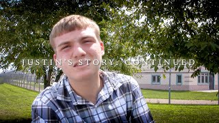 Justin's Story Continued: Justin Returns to Prison - Prison Documentary (Pt. 4)