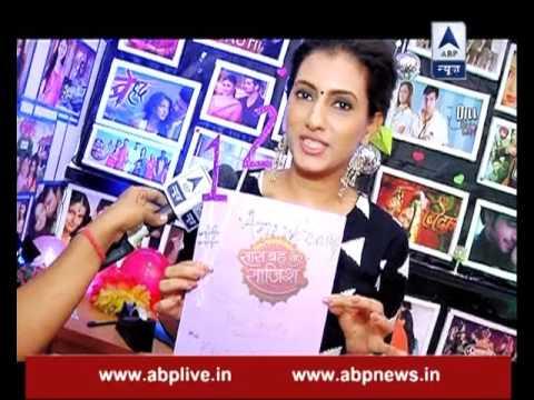 Additi Gupta Gets Nostalgic And Shares Memories Of Her TV Stint While Celebrating SBS' Birthday