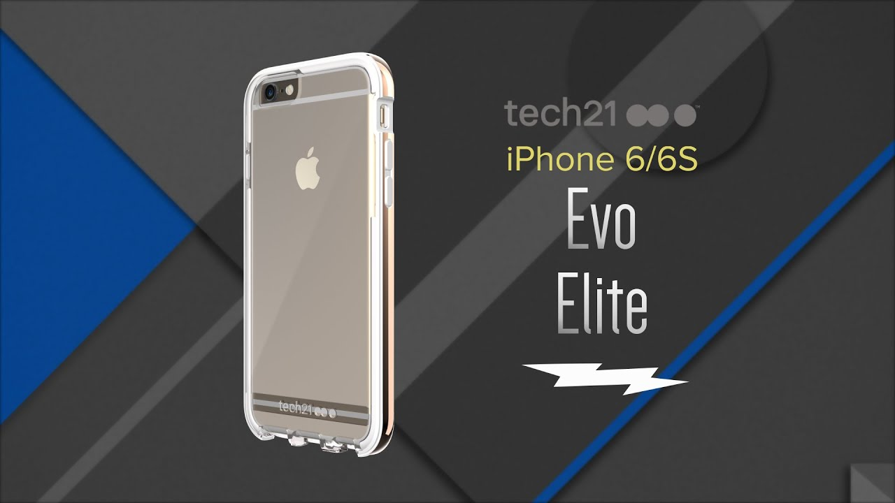 buy used iphones tech21 polished gold evo elite for iphone 6 6s 5201