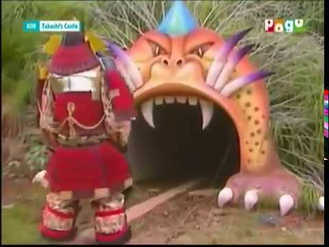 Download Takeshi's Castle Ep.30 in HINDI With Javed Jaffrey    Pogo Tv