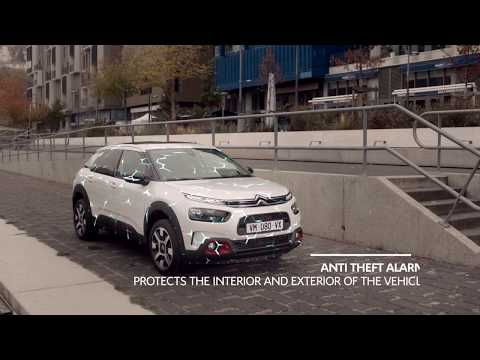 New C4 Cactus Hatch - Protection and Safety Accessories