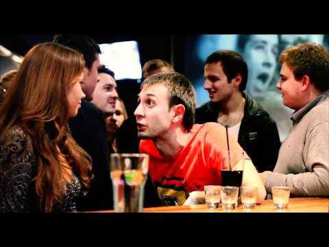 ДЭ   10 вещей, которые нельзя делать в баре