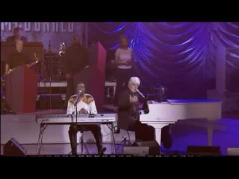 Michael McDonald ft. Billy Preston | What's Going On
