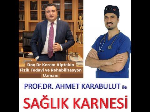 MANUEL TERAPİ VE KARYOPRAKTİK UYGULAMALARI - DOÇ KEREM ALPTEKİN - PROF DR AHMET KARABULUT