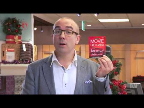 The Checkout Stories - Gift Cards Unwrapped
