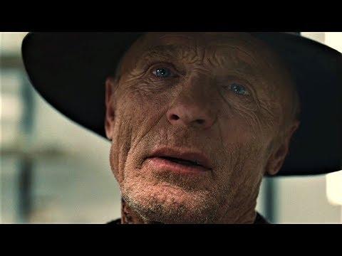Мир Дикого Запада 2x10 - Сцена после титров