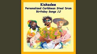 Caribbean Birthday Myron