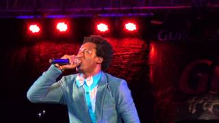Romain Virgo-Should I Call Her/Your Love Is All I Need/Beautiful-Best of the Best 2.0, 2014-Grenada