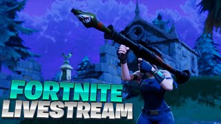 PATCH 5.3 USCITA!!! NEW BARRET 50 CAL - FORTNITE LIVE