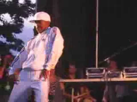 KURTIS BLOW - IF I RULED THE WORLD - CHRISTMAS RAPPIN - DONT STOP THE BODY ROCK