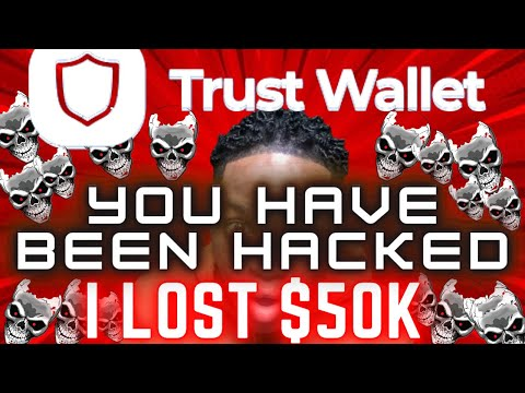 Trust Wallet : How To Secure Your Trust Wallet From Hackers (Two Effective Ways)