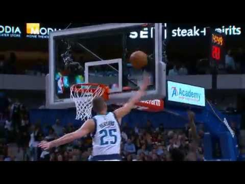 Top 10 NBA Plays: March 10th
