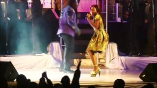 Ndina Jesu-Zimpraise The Revelation DVD 2014