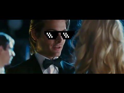 Kevin Zegers se puso los lentes de tur daun for tukki / ella en mi cuerpo, el en el mio