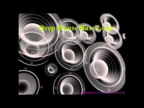 Глубокие  дом басы Петля 120 125 ударов в минуту